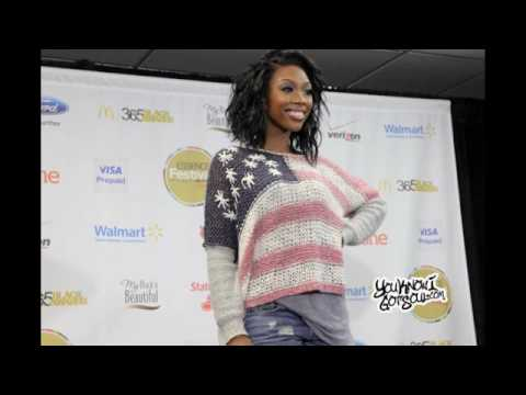 Brandy Interview: New Music, Going Independent, Finding Herself During Break