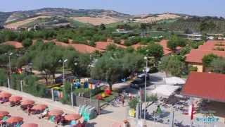 Vacanze nel Villaggio Turistico Lido d'Abruzzo