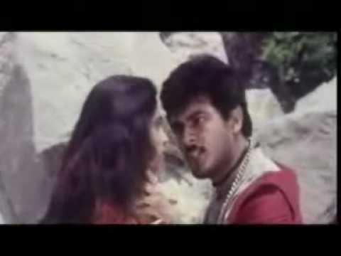 AJITH SHALINI SPB VAIRAMUTHU  TAMIL HIT SONG