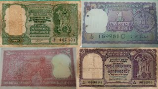 See the value of all old notes