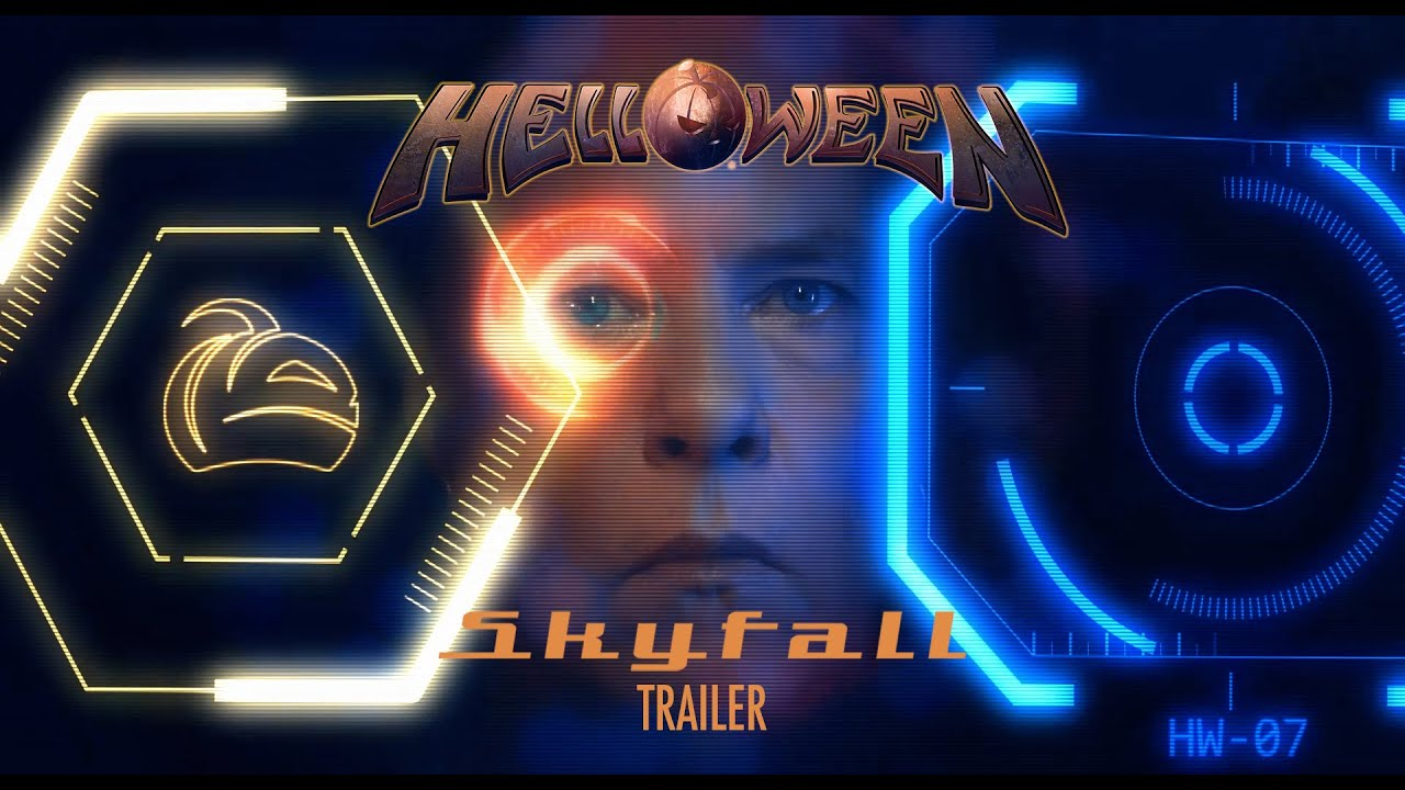 """Skyfall"": Teaser Trailer, New Single Out April 2nd, 2021