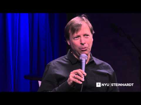 Chris Potter On Charlie Parker and Jazz Vocabulary