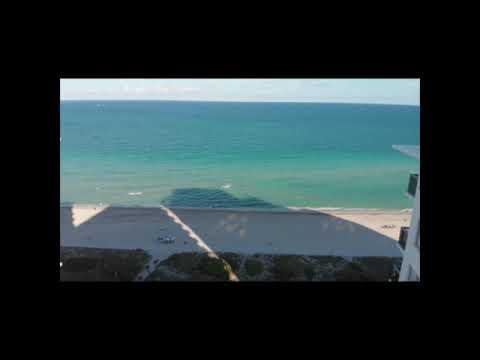 Maison Grande in Miami Beach, Florida