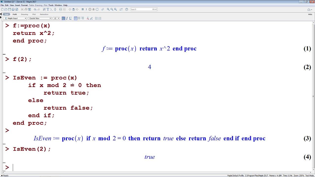 maple programming basics twitch stream youtube rh youtube com R Programming R Programming