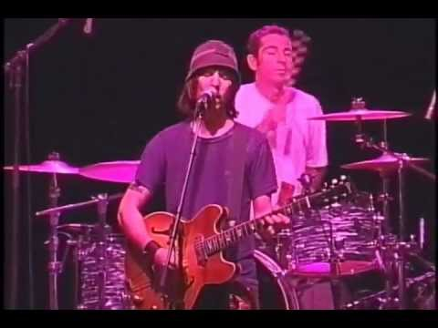 Elliott Smith - Bumbershoot Festival