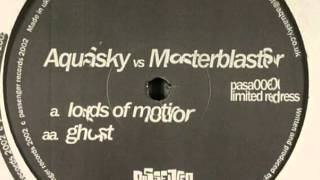 Aquasky vs masterblaster -lord of motion