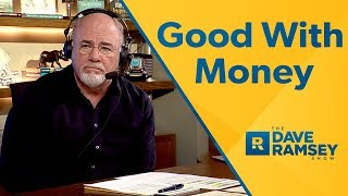 How I Learned To Be Good With Money - Dave Ramsey Rant Mp3