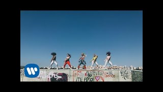 Julie Bergan - If You Love Me (feat. Tunji Ige)  [Official Music Video]