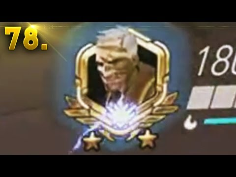 The Golden Soldier does INSANE Prediction! | OVERWATCH Daily Moments Ep. 78