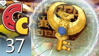 The Legend of Zelda: Phantom Hourglass – Episode 37: Unlocking Ancient Secrets