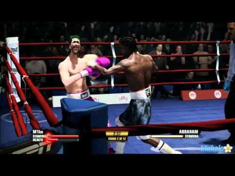 fight-night-champion-walkthrough---legacy-mode-fight-57-vs.-ricardo-abraham-part-1