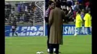 Mourinho and Van Gaal.The Begining