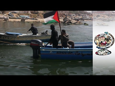Gaza's Fishing Industry Under Siege
