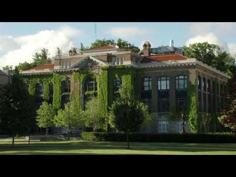 Syracuse University - A Safe or Treacherous Campus