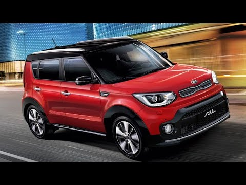 KIA SOUL CAR | FIRST LOOK READY TO LAUNCH IN INDIA BY 2020 |