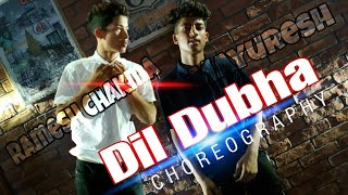 #Rameshchakma#suscribe_WesternSanceStudio<br />Dil Dubha || Dance Choreography || Cover Video || #WDS