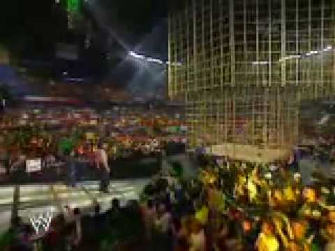 No mercy 2007 - Batista vs Khali Punjabi...