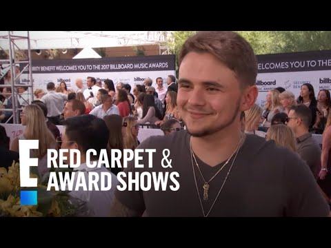 Prince Michael Jackson Dishes on His Tattoos | E! Live from the Red Carpet