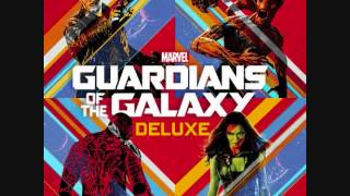 Guardians Of The Galaxy [Soundtrack] - 05 - To The Stars