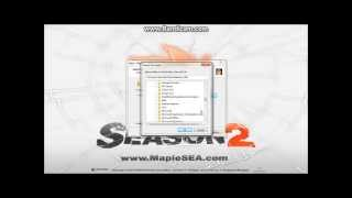How to download Maplestory SEA? (For Singapore and Malaysian Players) [REUPLOAD]