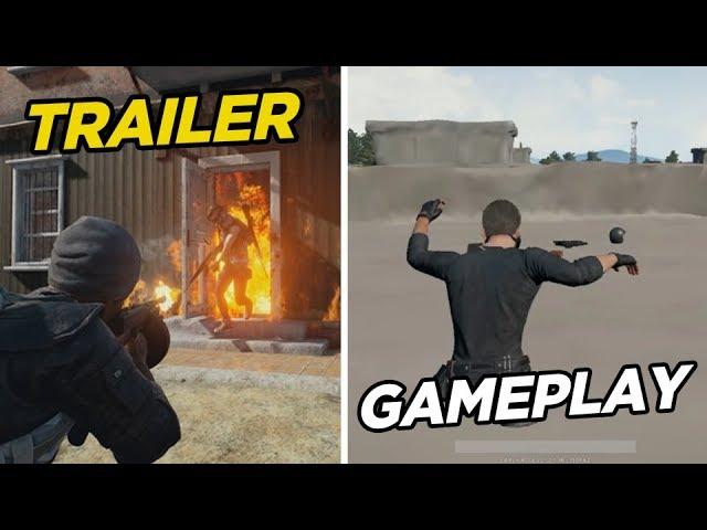 10 impresionantes trailers que te engañaron para jugar videojuegos horribles + vídeo