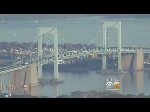 MTA Bridge Toll Penalties