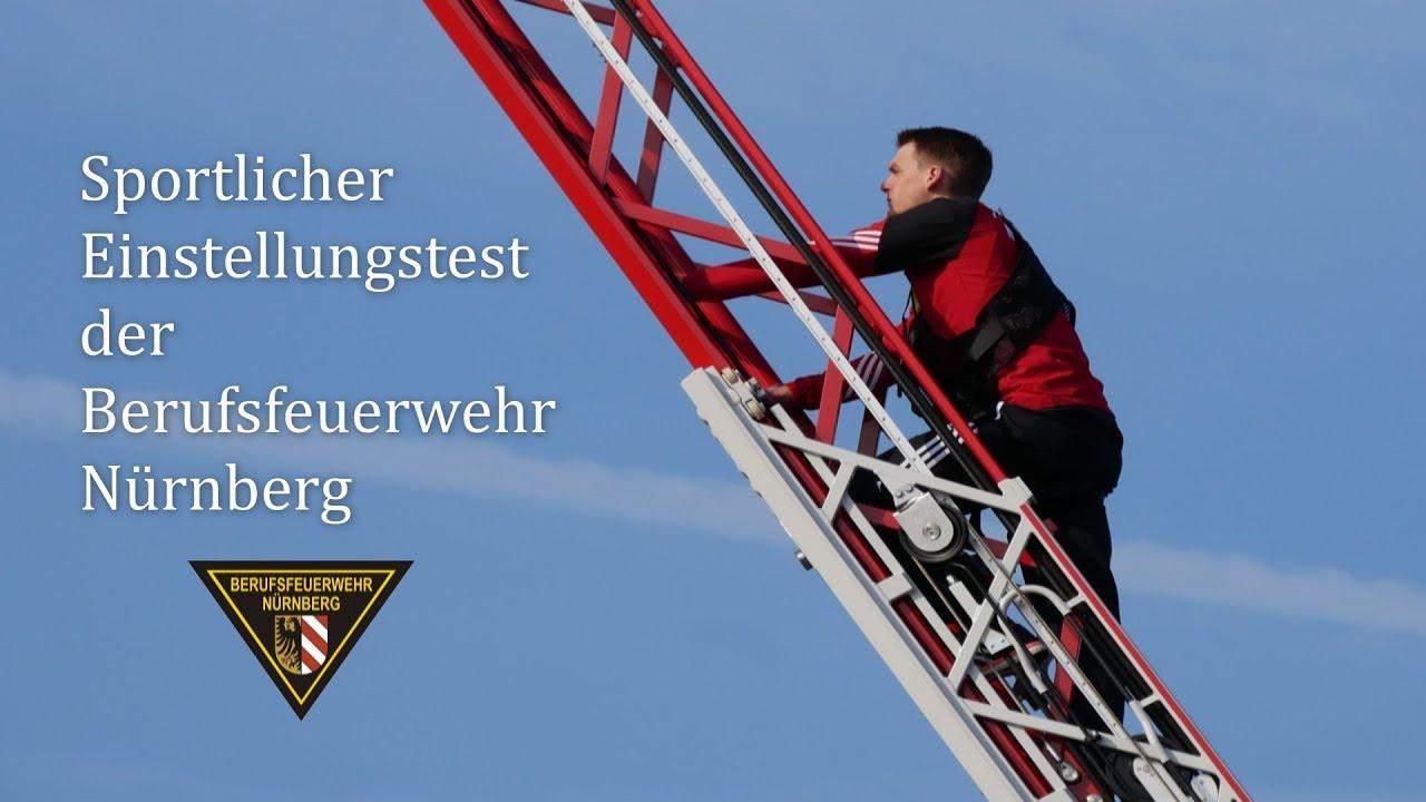 Berufsfeuerwehr Nürnberg