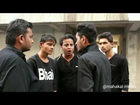 Rajubhai the crime of city  2018