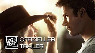 Kein Ort ohne dich | Offizieller Trailer #1 | Deutsch HD Nicholas Sparks The Longest Ride