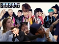 Reacting To The Legends Big Bang FXXT IT WITH A FAN mp3