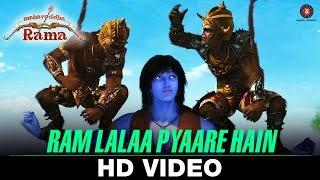 Ram Lalaa Pyaare Hain – Mahayoddha Ram | Sukhwinder Singh, Aadesh Shrivast …