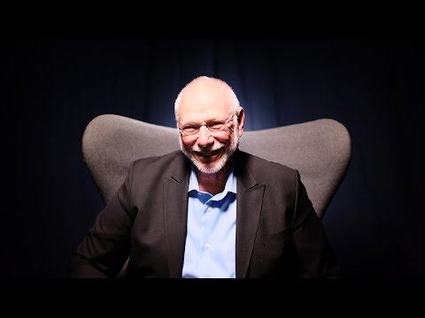 Len (father of author Joel C. Rosenberg) found messiah!