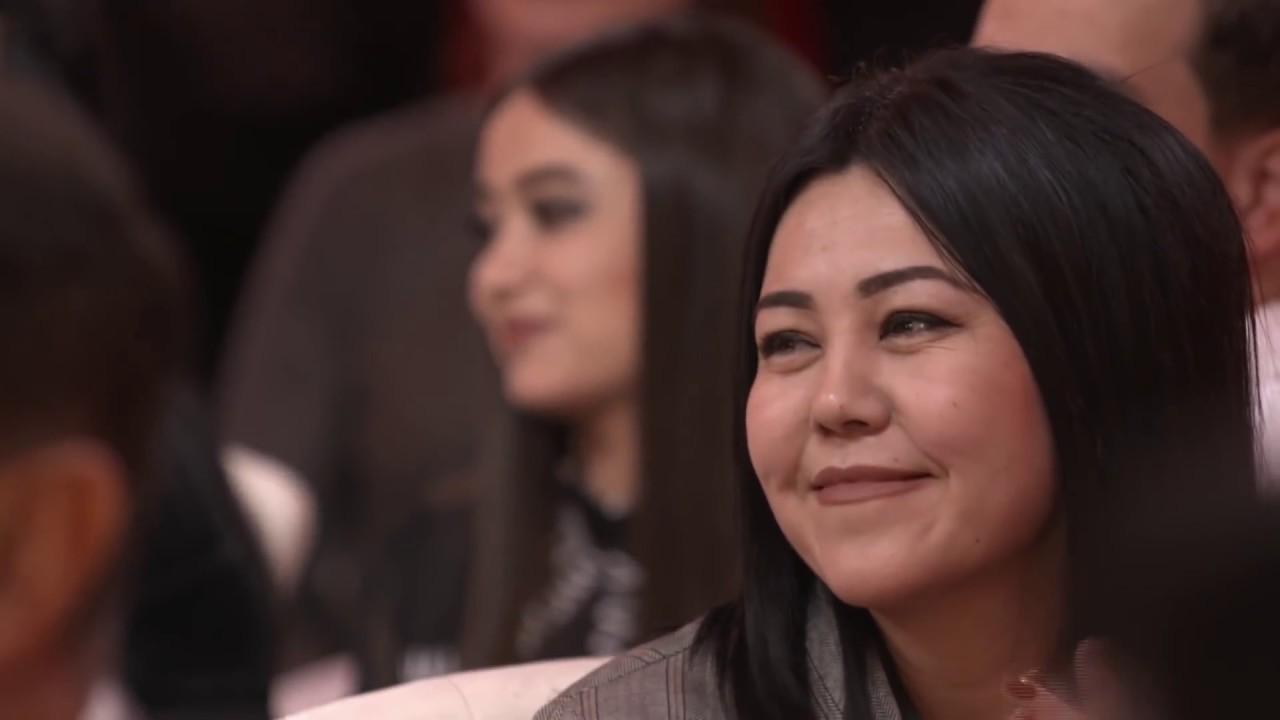 Eslab 18-son Shafoat Rahmatullayeva | Эслаб 18-сон #Eslab