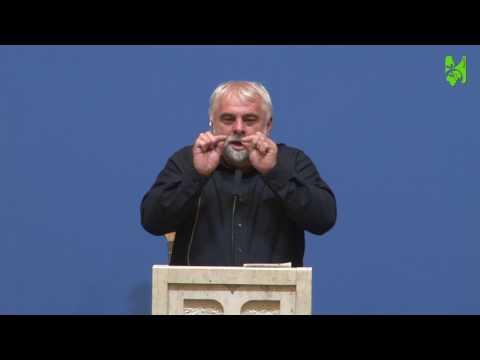 Vladimir Pustan | Biserica, dragostea mea | 4. Sa crestem fratilor | Ciresarii TV | 30-iulie-2017