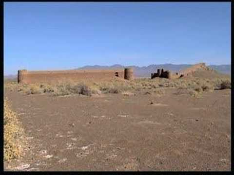 Old caravanserai in Iranian desert from YouTube · Duration:  1 minutes 7 seconds