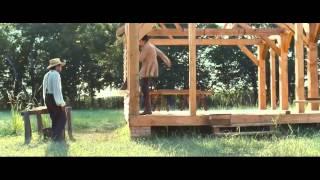 12 Років рабства (2013) - трейлер українською