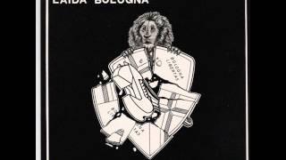 Nabat - Laida Bologna (EP 1984)
