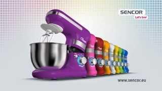 Food mixers Sencor STM 301x