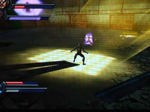 Spider-Man 3 The Game-...