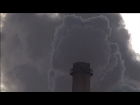 20,000 People a Year Die From Effects of Fossil Fuel Generation