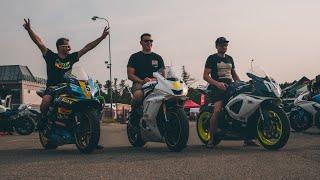 Cílem to nekončí | RaceCzech Autodrom Brno 2020 | Příběhy (ne)slavných
