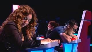 Baixar Bárbara Pina - Halllelujah - The Voice Kids