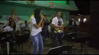 Baixar Arraiá Baraunense e Roda Gigante - Composições de Anselmo Oliveira - VOZ de Lyvia Marques