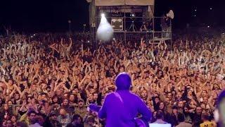 DDT - Это всё. Live at Tbilisi Open Air 2012