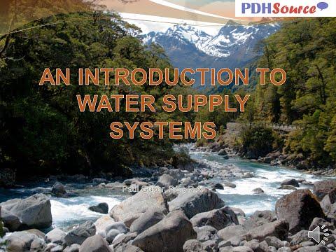 AV PP Water Supply Systems