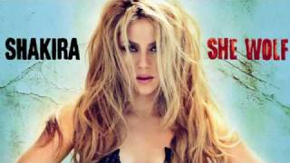 Shakira - Años Luz [Full Song] HQ - New Single She Wolf Premiere