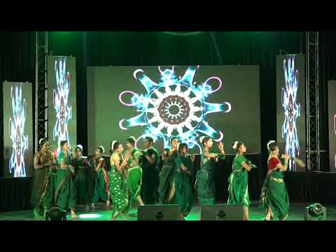 BRITISH FORT FOUNDATION JABALPUR ANNUAL DAY CELEBRATION 2018 | THE BEST RESIDENTIAL SCHOOL .