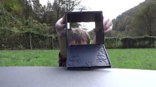 Amazing Zhus Disappearing Box Trick