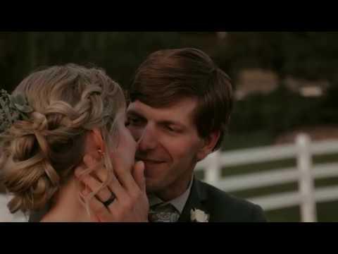 Hannah & Ryan   Whitefish MONTANA Wedding   09.07.19