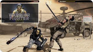 Good Looks Terrible Gameplay - Warrior Fighter PC STEAM HD